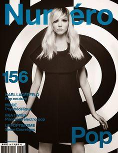 cover design | Numéro (Paris, France) #magazine