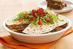 Burrito Bake