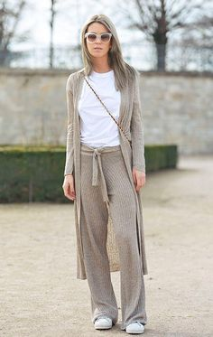 40 Casually Chic Outfits For Smart And Grown-Up Looks - Stylishwife Look Fashion, Winter Fashion, Fashion Outfits, Womens Fashion, Fashion Trends, Net Fashion, Mode Style, Style Me, Sport Mode
