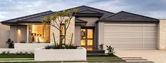 THE VOYAGER | Display Homes | Commodore Homes