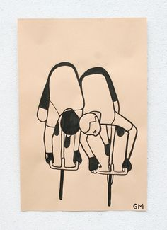 Geoff McFetridge - Champion Graphics