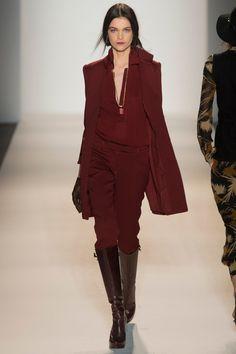 Rachel Zoe, Осень-зима 2013/14, Ready-To-Wear, Нью-Йорк