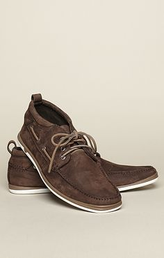 nice manly shoes...spring 2012
