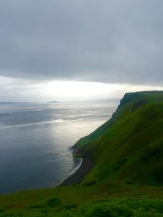 Isle of Skye, Scotland [2448 × 3264] #nature and Science