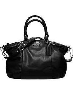 fe5f1bc6ed7aea 119 Best Cute Bags: black images | Accessories, Fashion handbags ...