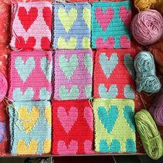 Heart Washers