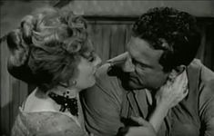 "Hill Place: The Unresolved Love Between Marshal Matt Dillon and Miss Kitty Russell on ""Gunsmoke"""