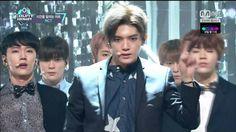 160818 엠카운트다운 NCT - Sorry Sorry by플로라
