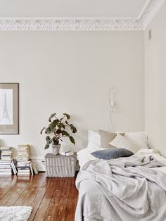 Wonderful apartment in Stockholm | Daily Dream Decor