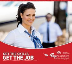 Get the Skills. Get the #Job. Study at #RiyaInstitute and achieve a great path for your #career. For more information call +91 9562700121 or visit our website http://riyainstitute.com/ #iata #aviation #travel #tourism