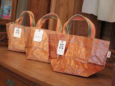 徳島で米袋をリメークしたバッグの新ブランド-360パターンのカスタマイズも [写真] | 徳島経済新聞