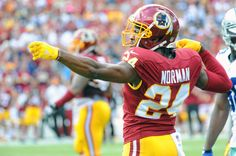 Redskins' Josh Norman fined for unnecessary roughness = The showdown between Josh Norman and Odell Beckham Jr. hardly disappointed last week between the feuding cornerback and receiver. Both fed their fanbase but the Washington Redskins cornerback's passion is.....
