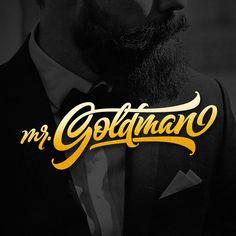 100 отметок «Нравится», 7 комментариев — MAX BRIS (@max.bris) в Instagram: «Logo for a good man - @mr.gmane ! I think this logo emphasizes his successful activity and will…»