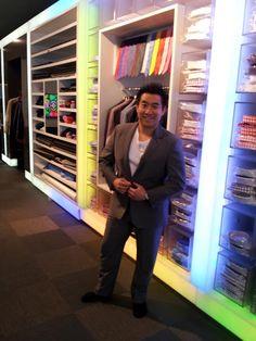 Mark Marengo suit