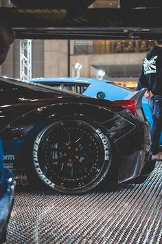 Liberty Walk | Ferrari 458...