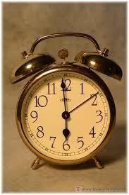 """Contra el insomnio, volver al """"viejo despertador"""""""