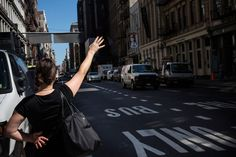 Uber and Lyft are just as bad as taxis when it comes to racial discrimination   A new study reveals that African-American passengers who hail rides on Uber or Lyft had higher wait times or a higher rate of cancellation than non-African-American customers according to Bloomberg. Also female passengers were taken on longer more expensive routes than male passengers. Its a troubling sign that tech-savvy transportation companies like Uber and Lyft have a long way to go before they can transcend…