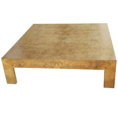 Milo Baughman Coffee Table   From a unique collection of antique and modern coffee and cocktail tables at http://www.1stdibs.com/furniture/tables/coffee-tables-cocktail-tables/