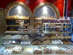 La Dolce Vita, pastelería a todo trapo en Valencia | DolceCity.com