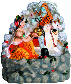 "Parvati Fountain 10"""