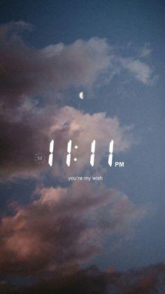 You're my wish / Eres mi deseo
