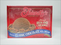 Famous sweets made in Massachusetts Friendly's Ice Cream The Wilbraham-based restaurant chain known for its ice cream and burgers sought bankruptcy protection from creditors four years after being bought by a private equity firm. Blue Fruits, Variety Of Fruits, Cream Restaurant, Friendly's Ice Cream, Fig Newtons, Flavor Ice, Chocolate Chip Cookie Dough, Chocolate Cream, Natural Flavors