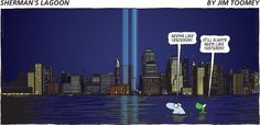 9/11/01 will always feel like it was just yesterday.