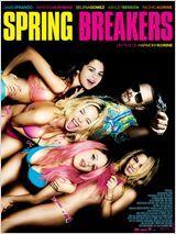 Spring Breakers avec James Franco....Pour financer leur Spring Break, quatre filles aussi fauchées que sexy décident de braquer un fast-food. Et ce n'est que le début… Lors d'une fête dans une chambre de motel, la soirée dérape et les filles sont embarquées par la police. En bikini et avec une gueule de bois d'enfer, elles se retrouvent devant le juge, mais contre toute attente leur caution est payée par Alien, un malfrat local qui les prend sous son aile…