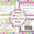 Finally...A Common Core Bundle that has it all! This bundle will make it easy to integrate Common Core Standards into your therapy AND will save you $$money!