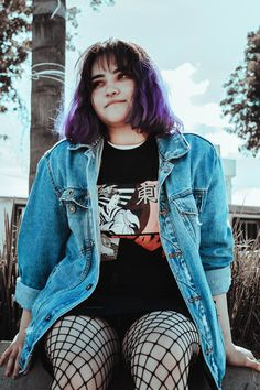 Curvy Outfits, Grunge Outfits, Girl Outfits, Fashion Outfits, Plus Size Fall Outfit, Plus Size Outfits, Alternative Outfits, Alternative Fashion, Dark Fashion