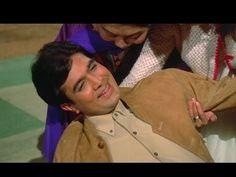 Yeh Jo Mohabbat Hai  - Kati Patang - Rajesh Khanna Songs - Old Hindi Songs