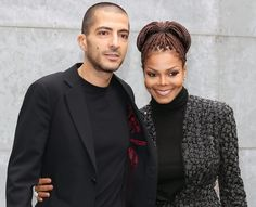 JANET JACKSON 'SEPERATES FROM MILLIONAIRE HUSBAND' JUST MONTHS AFTER GIVING BIRTH TO BABY BOY