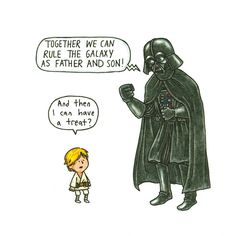 darth vader little princess - Google Search
