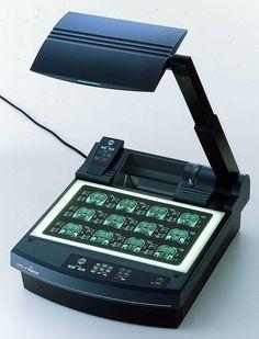 Retro-projector