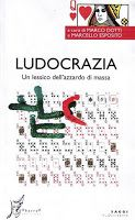 Ludopatia/Ludocrazia. Una recensione. | Rolandociofis' Blog Blog