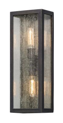 Two Light Wall Lante