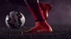 new style 52537 883b7 Nike explica el proceso de fabricación de las botas de Cristiano Ronaldo  Botas De Cristiano Ronaldo