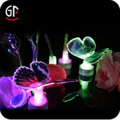 Led Butterfly Battery Lights, View Led Butterfly Battery Lights, GF Product Details from Shenzhen Great-Favonian Electronics Co., Ltd. on Al...