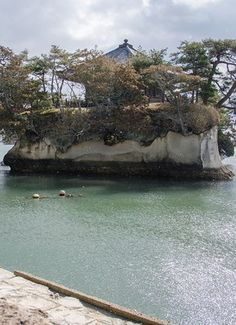 Travel Inspiration | Matsushima Bay, Japan.