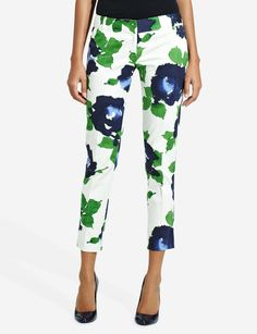 Drew Classic Ankle Pants | Women's Pants | THE LIMITED