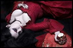 Snow White:  #Snow #White.