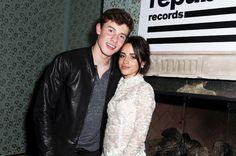 ¡Shawn Mendes y Camila Cabello son pareja!