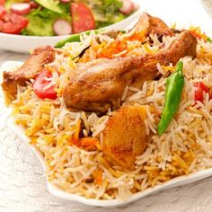 Biryani is a very popular in India. it's eaten by the average family in India, the mother usually  makes the meal. It takes 1 hour and 30 min to make it. it's affordable to all people but usually middle class. the food goes to the garbage if left for a few days. Their habits is to eat it together as a family. they can burn the fat easily in India because of  less transportation.