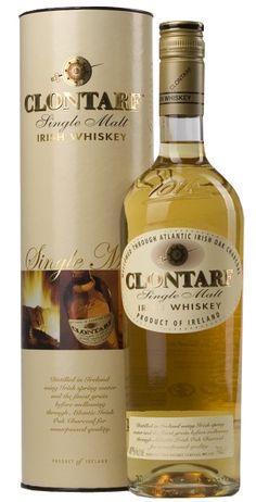 Clontarf Single Malt Irish Whiskey