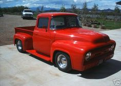 images of ford hot rod trucks | Classic Hot rod trucks picture4