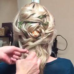 Hair fit for spring @elonataki  ⠀⠀⠀⠀⇰Tag a friend also ⠀⠀⠀Follow @fine.hair ⠀⠀Follow @fine.hair ⠀Follow @fine.hair Follow @fine.hair ⠀ #hair #love #hairstyle #instahair #hairstyles #haircolour #haircolor #hairdye #hairdo #diyvideo #tutorial #braid #fashion #balayage #diy #longhair #style #video #curly #black #brown #blonde #brunette #hairoftheday #hairvideos #hairvideo #hairtutorial #hairfashion #hairofinstagram #coolhair