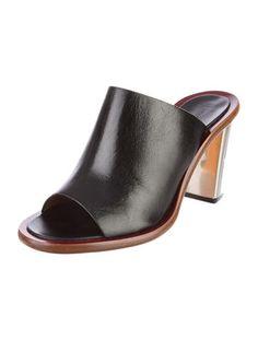 Céline Bam Bam Sandals
