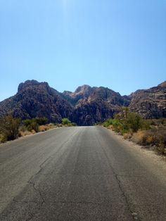 Red Rock Las Vegas NV