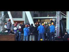 Het NK Tegenwindfietsen 2014 (mede moeilijk gemaakt door Eneco HollandseWind®) was een aaneenschakeling van hoogtepunten. Geen verliezer, alleen winnaars (alleen een paar mensen die nèt even sneller waren: Wouter Mesker, Nathalie Simoens en Team Wind In De Rug). Tot volgend jaar? Tot volgend jaar!