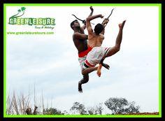 #Kerala - The Land of diverse #MartialArts  #Kalaripayattu - http://www.greenleisuretours.com/kerala-specialities/Martial-Arts  Reach us GreenLeisure Tours & Holidays for any #Kerala #Tour #Packages   www.greenleisuretours.com  Like us & Reach us https://www.facebook.com/GreenLeisureTours for more updates on #Kerala #Tourism #Leisure #Destinations #SiteSeeing #Travel #Honeymoon #Packages #Weekend #Adventure #Hideout — at Kerala.